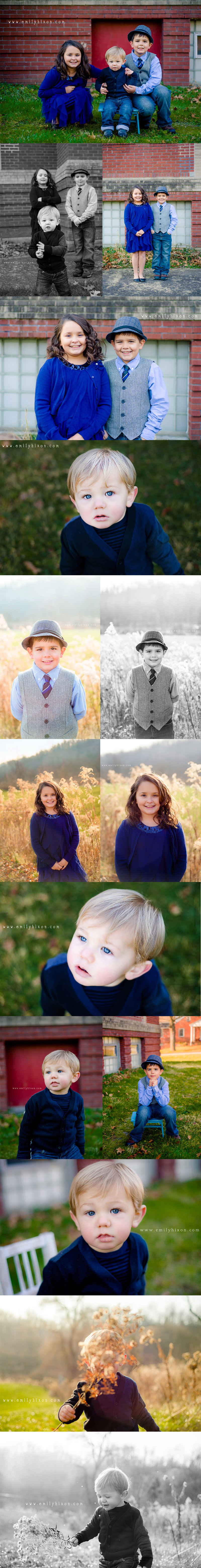 Cousins | Pittsburgh Child Portrait Photographer – Child Photo Session | Emily Hixon PhotographyCousins | Pittsburgh Child Portrait Photographer – Child Photo Session | Emily Hixon Photography